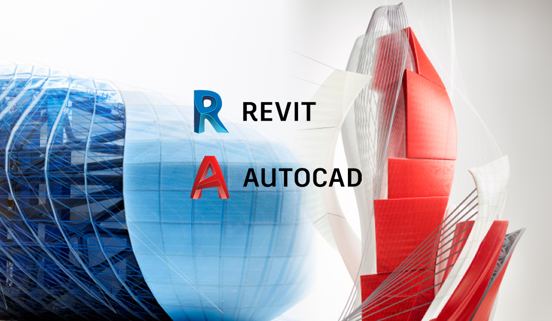 ProdLib | AutoCAD and Revit 2020